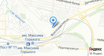 Новатэк на карте