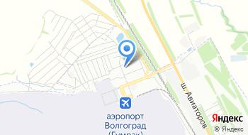 ПроКлей Профи на карте