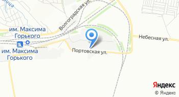 Проактивагро на карте