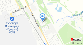 Центр рекламы Ot.Do на карте