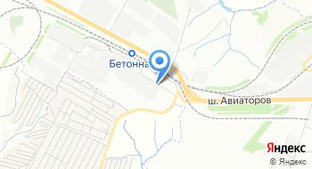 Садовые качели Волгоград на карте