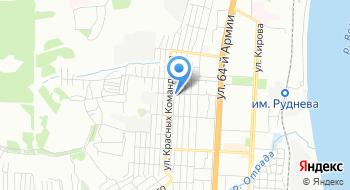 Торт-34.ру на карте