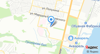 НПП Унико на карте