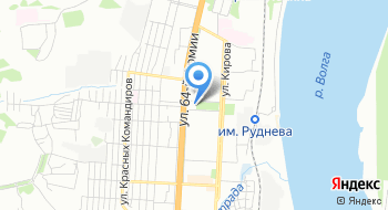 МУК центр культуры и досуга Авангард на карте