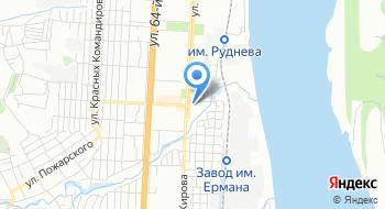 Фитнес-центр Mari Bu на карте