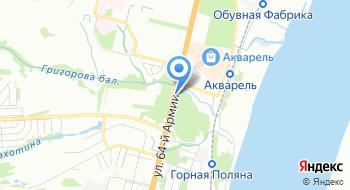 Волгоградский филиал ФГБУ Ростовский референтный центр Россельхознадзора Испытательная лаборатория на карте