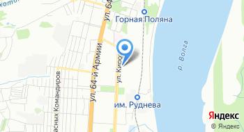 Издательство Учитель на карте
