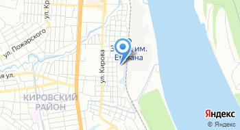 ЭМК Промэнергосервис на карте