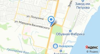 Агентство Апельсин на карте