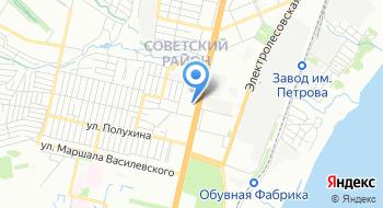 Интернет-магазин Казачья лавка на карте