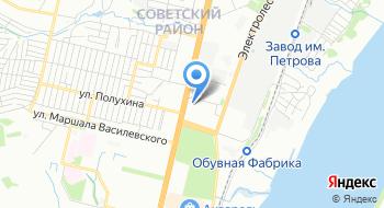 Федеральное государственное бюджетное научное учреждение Всероссийский научно-исследовательский агролесомелиоративный институт на карте