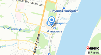 Леонардо на карте