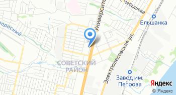 ГУЗ Детская клиническая поликлиника №31 на карте