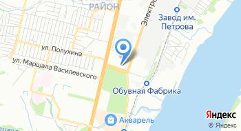 Компания GlassOk на карте