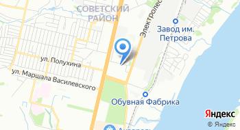 Юлана-МСС на карте