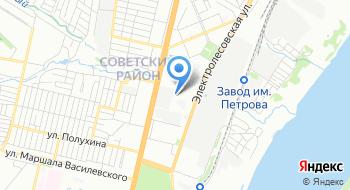 РустБайк на карте