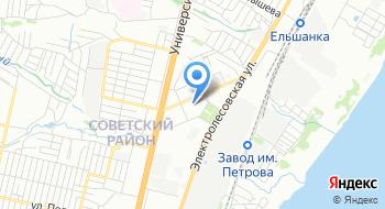 ГУЗ Клиническая больница №11 на карте