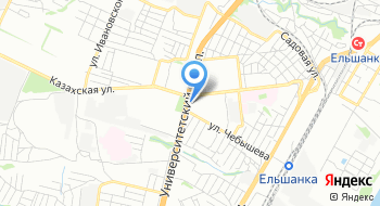 Илосос Сервис на карте