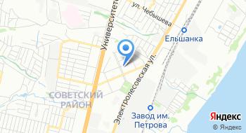 ВМТ-ТехСервис на карте