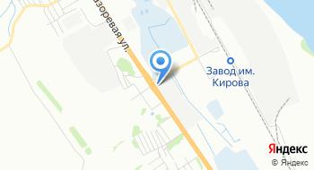 Прицепмаркет Волгоград на карте