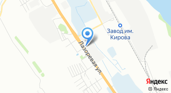 Авангард-Пром на карте