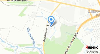 ПК Витражстекло на карте