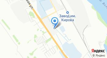 СМ-монтаж на карте