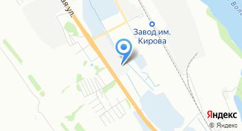 Компания ГламурСтрой на карте
