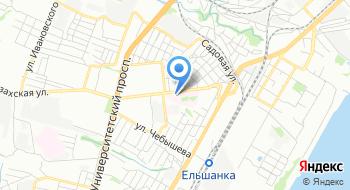 ГУЗ КБ СМП №7 на карте