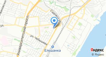СоюзЭнергоСтрой на карте