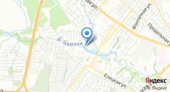 Интернет-магазин Мед из Башкирии на карте