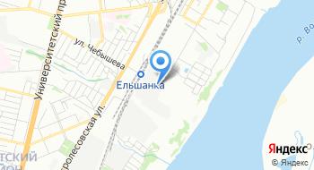 Плитка Волгоград на карте