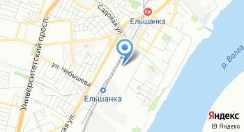 Керрамик-Сити на карте