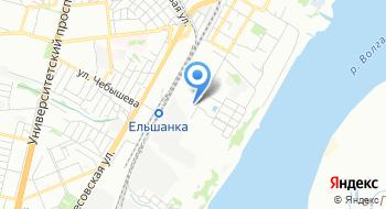 Волгоградские Информационные Технологии на карте