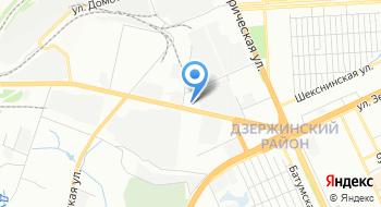 Alfamart24. ru-Волгоград на карте