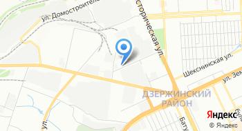 Ассоциация Волгоградское Пожарное Объединение на карте