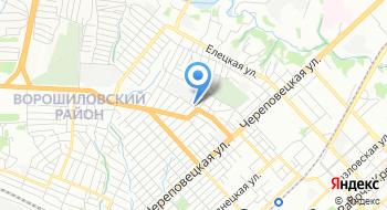 Стекло-Рум на карте