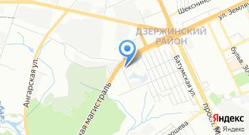 Интернет-магазин Семена Оптом на карте
