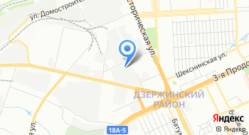 Завод Роснефтемаш на карте