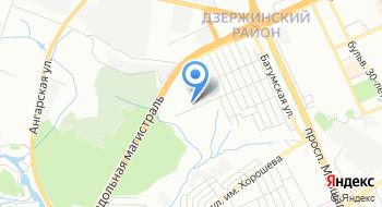 Муниципальное учреждение Служба спасения Волгограда на карте