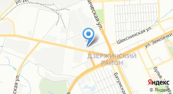 Все Весы Волгограда на карте