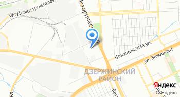 АгроПромЮг на карте