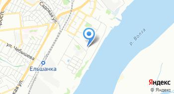 СРО НП Юфо Эра на карте