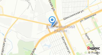 Государственное казенное учреждение Волгоградской области Центр управления и связи на карте
