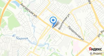 Интернет-магазин Mamalino.ru на карте