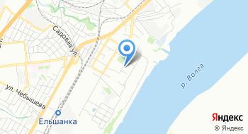 Оздоровительный комплекс Петровский на карте