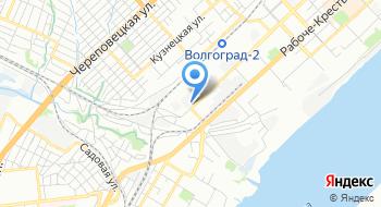 Газавтоматика-сервис на карте