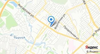 Авточехлы34.рф на карте