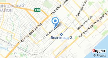 Интернет-магазин бусин и фурнитуры Изюминка на карте