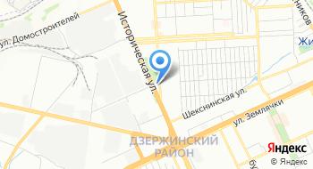 Avtozvukvlg.ru на карте